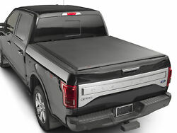 Weathertech Roll Up Bed Truck Cover For Nissan Titan / Xd Single Cab