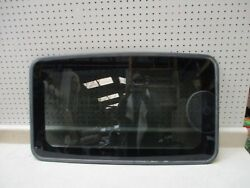 2002-2009 GMC ENVOY TOP ROOF SUNROOF MOONROOF MOON SUN ROOF PRIVACY OEM FACTORY