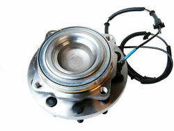 For 2005-2010 Ford F550 Super Duty Wheel Hub Assembly Front 22927DT 2006 2007