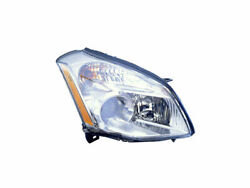 For 2007-2008 Nissan Maxima Headlight Assembly Right - Passenger Side 37836DT