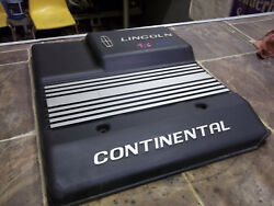 95 96 97 1995 1996 1997 LINCOLN CONTINENTAL 4.6 ENGINE COVER FACTORY OEM
