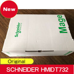 Schneider Electric Hmidt732 Touch Screen Magelis Smart Display New In Box