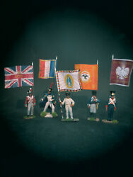 132 / 135 Napoleonic Flags For All Manufacturers Update 31.01.2021