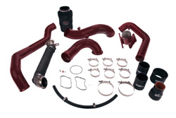 Wehrli Fab High Flow Intake Bundle Kit For 2006 2007 LBZ Duramax 6.6L