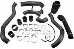 Wehrli Fab High Flow Intake Bundle For 2001-2004 LB7 Duramax 6.6L