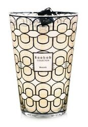 Baobab MAX35BAD Brussels Art Deco Limited Edition Scented Candle 35cm 7000g
