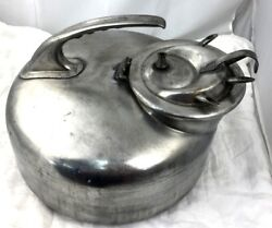 Vintage Surge Milker Dairy B320588 Babson Bros Co. Chicago Stainless Steel