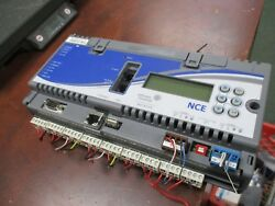 Johnson Controls Metasys Network Control Engine Ms-nce2566-0 Rev W S/w Ver 6.0