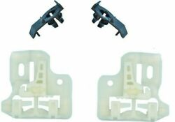 For Bmw X5 E53 Power Window Regulator Repair Clip For Front Driver Or Passenger