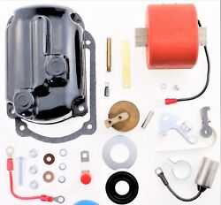 Magneto Kit Must Read Fits John Deere D G Gp O P W Wp Wsp With X2a6 Fmx2a6 F15a