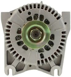 New Alternator 12 Volt Replaces F6ou-10300-aa F5oy-10346-arm 334-2259 For Ford