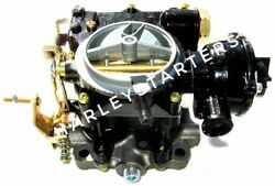 Marine Rblt Carb 2 Barrel Rochester 165hp 6cyl Replaces Mercruiser 1347-8186201