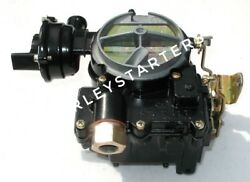 Marine Rblt Carb 8 Cyl 2bbl Mercarb 5.0 305 1389-8488 Rochester Mercruiser Boat