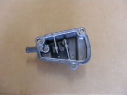 Honda Outboard Bf 9.9-15-50-75-90 Hp Connector 17650-zw9-023 Fuel Tank Assy