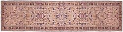 Antique Traditional Decorative Oriental Rug, In Runner Size, With Free Shipping