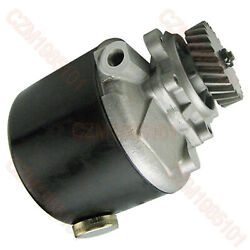 Steering Pump For Ford 2000 2100 2110 2600 3000 3100 3400 3600 3900 Tractor