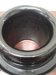 Detroit Diesel 23508024,23508025 And 23517945, Air Filter Collector