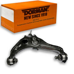 Dorman OE Solutions 522-214 Suspension Control Arm and Ball Joint Assembly uv