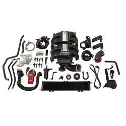 1583 Edelbrock Supercharger Stage 1 - Street Kit 2007-2012 Ford F-150 And Suv 5
