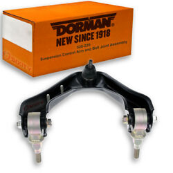 Dorman OE Solutions 520-220 Suspension Control Arm and Ball Joint Assembly ia