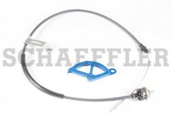 Luk LRC300 Clutch Cable for Ford Mustang Mercury Capri