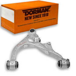 Dorman OE Solutions 524-077 Suspension Control Arm and Ball Joint Assembly an