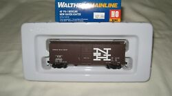 Walthers Ho 40and039 Ps-1 Boxcar New Haven Nh 34729 Item 910-1410