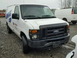 Air Cleaner 4.6l Fits 06-08 Ford E150 Van 1323932