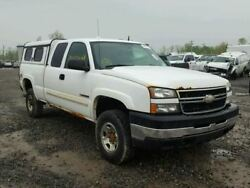 Automatic Transmission Classic Style 4wd Fits 07 Sierra 2500 Pickup 1244953