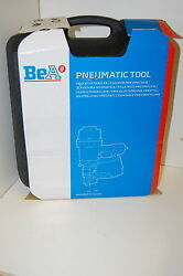 Nib Bea 567 Dc Pneumatic Nailer For Wire And Plastic-collated Nails