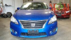 Passenger Right Rear Side Door Electric Fits 13-15 SENTRA 1147752
