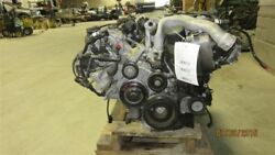 Engine 219 Type CLS550 Fits 10-11 MERCEDES CLS-CLASS 848655