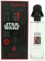 Star Wars Darth Vader by Disney for boys EDT 3.3 3.4 oz New in Box $11.98