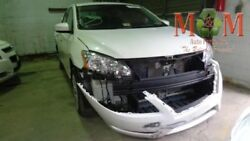 Passenger Right Rear Side Door Electric Fits 13-15 SENTRA 1164029