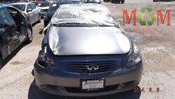 09 10 11 INFINITI G37 CARRIER ASSEMBLY CPE AND SDN REAR AWD 3.357 RATIO 776226