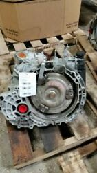 Automatic Transmission 6 Speed With Police Package Fits 13-16 TAURUS 1216832