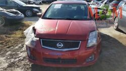 PASSENGER RIGHT REAR SIDE DOOR FITS 07-12 SENTRA 1047157