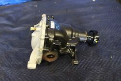 2018 Ford Mustang Gt Coyote V8 Track Oem Lsd Rear Differential Diff 1150