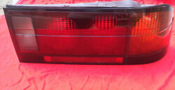 Oem Mazda Rx-7 Convertible 1989-1991 Tail Lamp Assembly