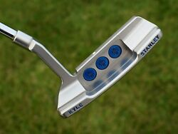 Scotty Cameron TOUR ONLY Timeless Newport 2 GSS Prototype - KYLE STANLEY GAMER