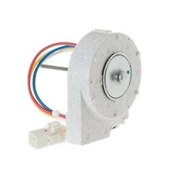 Condenser Fan Motor replacement for GE Refrigerator WR60X10209 WR60X10155