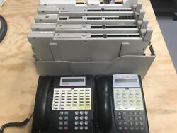 Avaya Phone Sytem With 31 Phones - Phones Are 50 Each And 2000 For Everything.