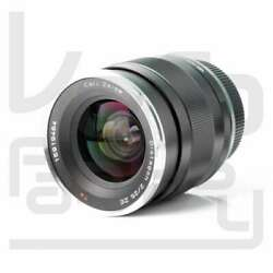 NEW Carl Zeiss Distagon T* 25mm f2 Lens For Canon ZE 225
