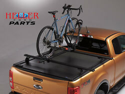 2019 Ford Ranger Oem Embark Retractable Tonneau/bed Cover 5 Ft Bed