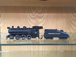 Lionel O Gauge 701 Full Scale Switcher RESTORED with Tender 1939