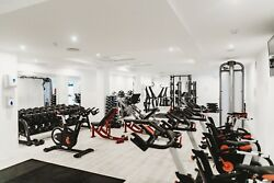 Short Premium Domain OURFITGYM.COM For Workout Training Health Fitness Business
