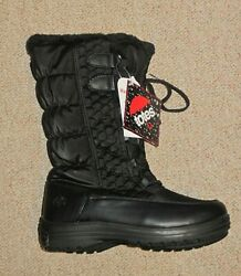Brand New Women#x27;s TOTES Waterproof Boots; Variety of Styles Sizes amp; Colors $23.98