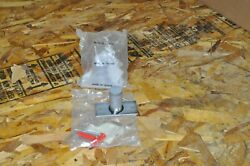 Lot Of 2 Rockwood Dp2 Us26d Dust Proof Strike Dp.112 Nos Free Shipping
