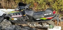 2000 Arctic cat thundercat