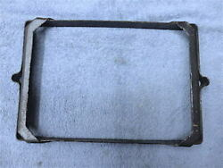 Vintage Cars Battery Hold Down Bracket 280mm X 190mm Nice Condition